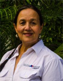 Karen Noguera Madison Academy bachillerato