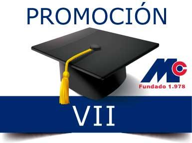 Promo VII