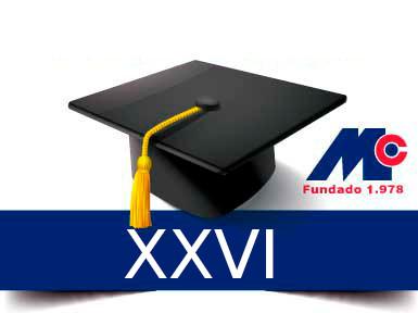 Promo XXVI