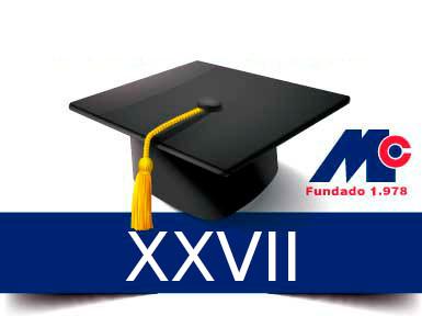Promo XXVII