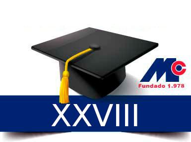 Promo XXVIII
