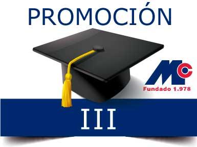 Promo III